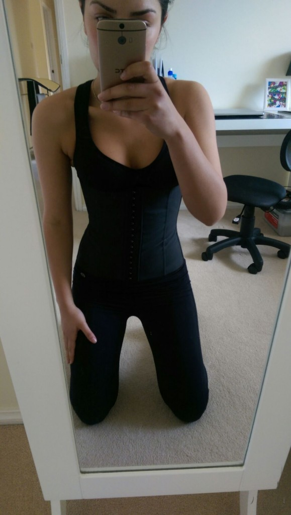 How to: Shopping for a Quality Latex Waist Trainer