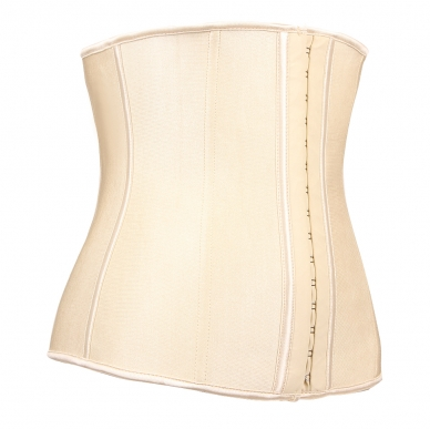 36c4f8c38be Black   Nude Waist Trainer Pack